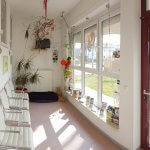 Eingangsbereich Tierarztpraxis Andrea Henke
