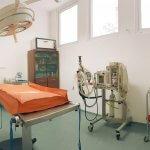 OP Bereich Tierarztpraxis Andrea Henke
