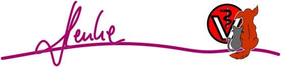 Logo Tierarztpraxis Andrea Henke in Augsburg